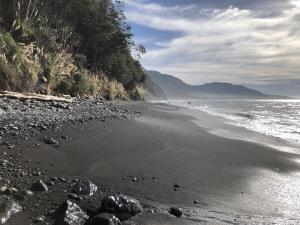 17 Lost Coast Trail - my favorite shot